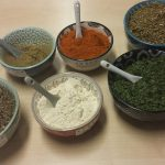 Workshop kruidenmixen maken