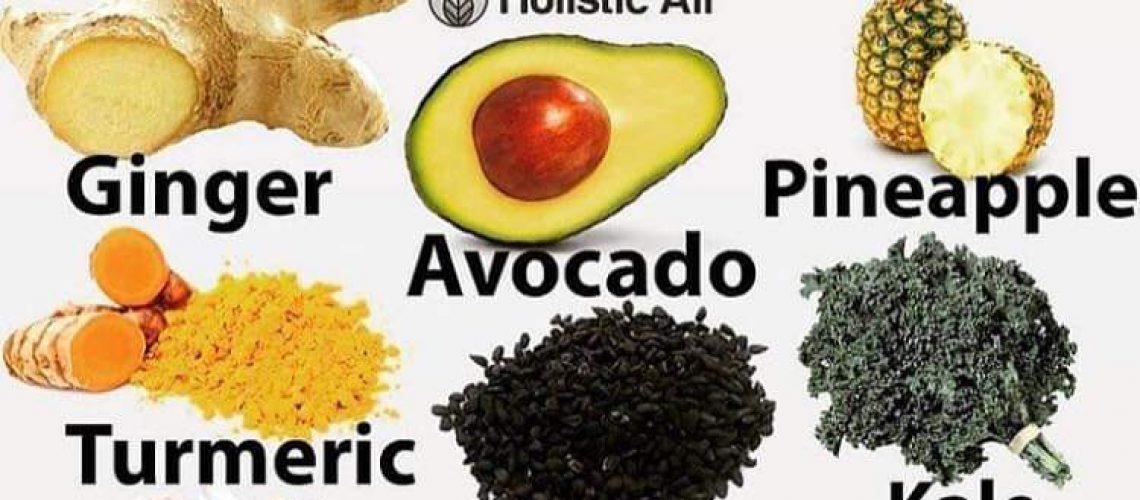 foto voeding meest alkalisch